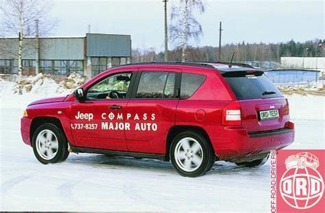 jeep liberty vs patriot свободное ориентирование jeep compass vs jeep liberty