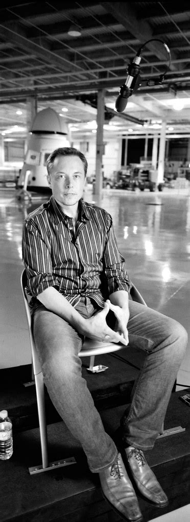 """OnInnovation Interview: Elon Musk 
