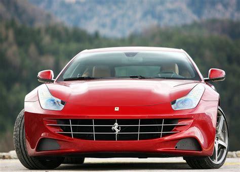 ferrari front view ferrari ff front view car pictures images gaddidekho com