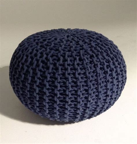 Knitted Poufs Ottomans 25 Best Ideas About Knitted Pouf On Knitted Pouffe Floor Pillows And Poufs And Poufs
