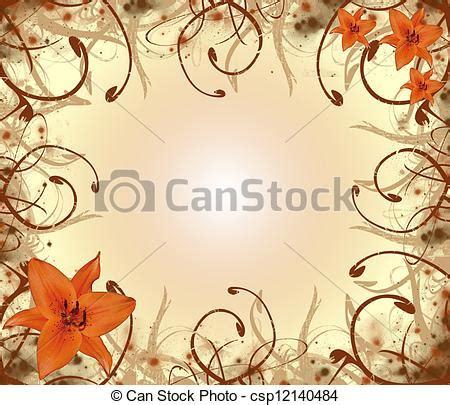 fiori illustrazioni archivio illustrazioni di fiori schedacsp12140484 cerca