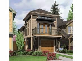 narrow 2 story house plans two story narrow house plan house florida house ideas