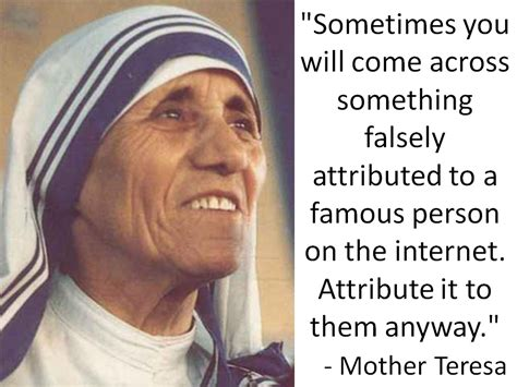 biography about mothers mother teresa famous quotes on hope quotesgram