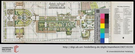 gartenbau mannheim internationale kunst und gro 223 e gartenbau ausstellung