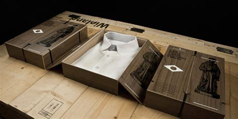 product presentation 187 retail design blog conto figueira shirts packaging by moio coletivo 187 retail