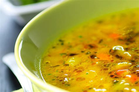 Ms Detox Soup by Flush The Away Vegetable Soup