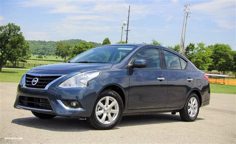 nissan sedan 2015 nissan versa sedan 2015 photos reviews specs buy car