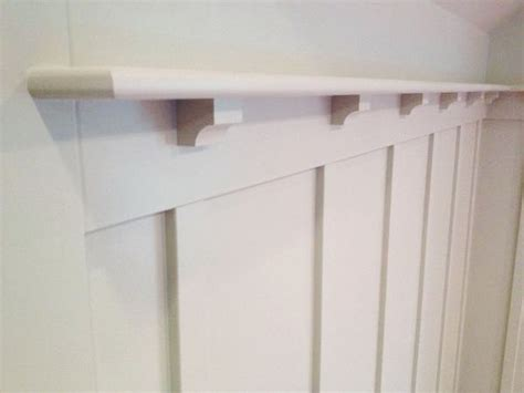 Prefab Wainscoting by Prefab Meets The 19th Century In Method Homes Cottage