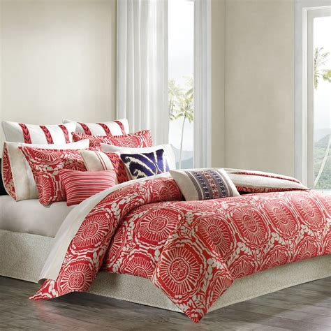 coral bedding total fab coral colored comforter and bedding sets