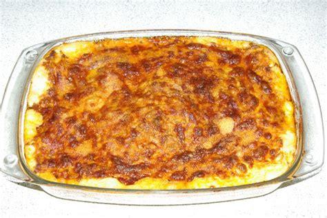 herve cuisine lasagne lasagne a la bolognaise 212 d 233 lices de nanou