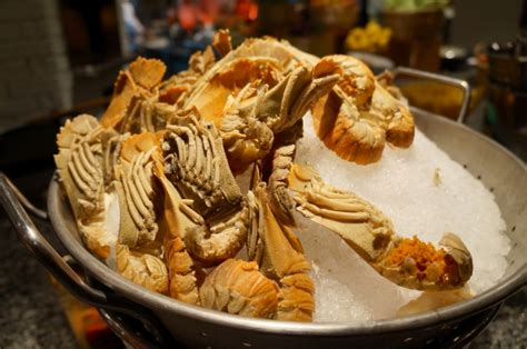 Dimsum Ikan By Fresh Food Corner cafe bld buffet renaissance johor bahru hotel review