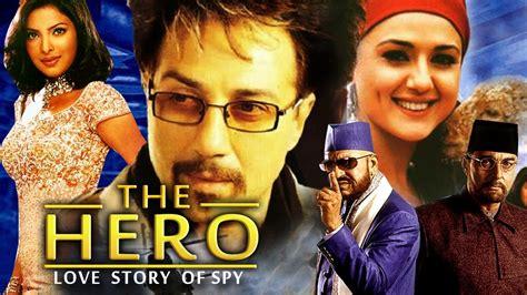 priyanka chopra movie hindi video the hero full movie hindi movies 2017 hindi movie