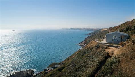 property  sale  devon  sea views modern house