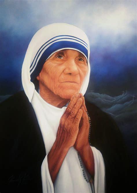 biografia de madre teresa de calcuta madre teresa premio an 233 cdotas de la madre teresa de calcuta reina del cielo