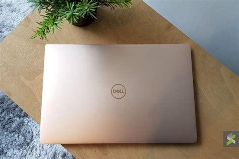 Laptop Dell Xps 13 Di Malaysia laptop dell xps 13 pecah rekod skrin bingkai ternipis soyacincau