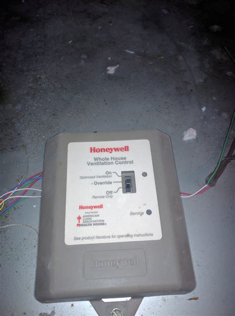 honeywell whole house ventilation control honeywell whole house ventilation control in winter house plan 2017