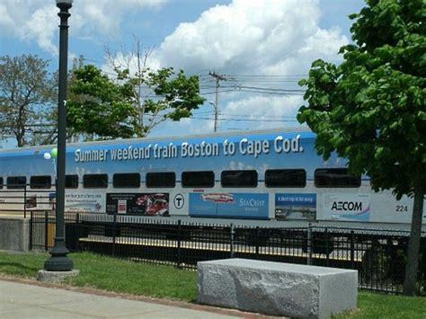 from boston to cape cod schedule boston cape cod passenger ride the capeflyer