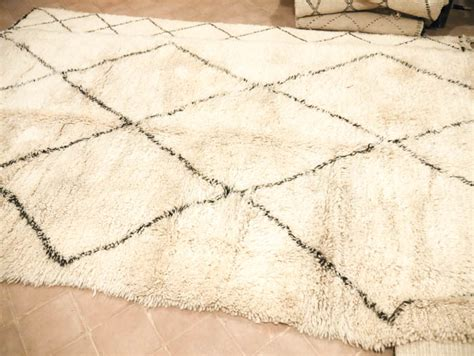 buying rugs in morocco tips for buying a beni ourain rug in morocco the green eyed