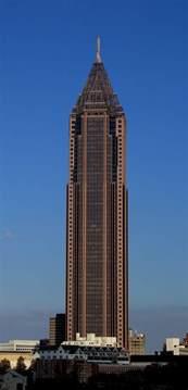 Bank Of America Building Panoramio Photo Of Bank Of America Plaza Atlanta