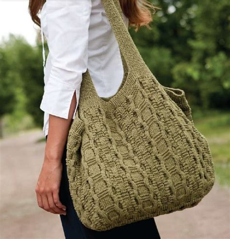 knit bag pattern http www liveinternet ru users olhinka post232713684