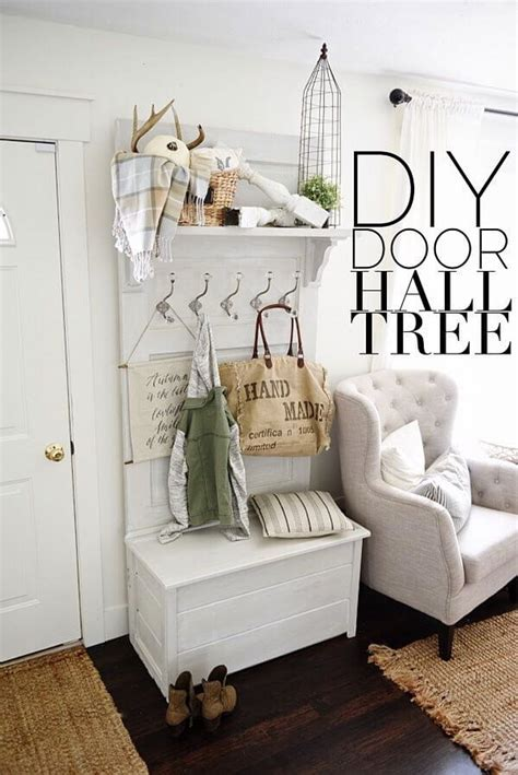 27 best rustic entryway decorating ideas and designs for 2017 foyer design seating