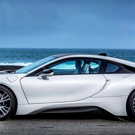 bmw electric supercar bmw could make the i8 into an all electric supercar