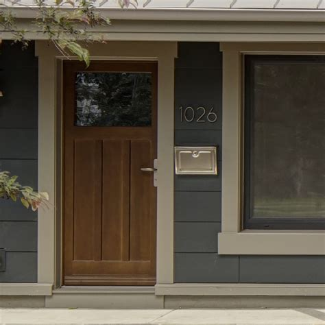 Exterior Door With Window Exterior Doors With Windows That Open Home Design