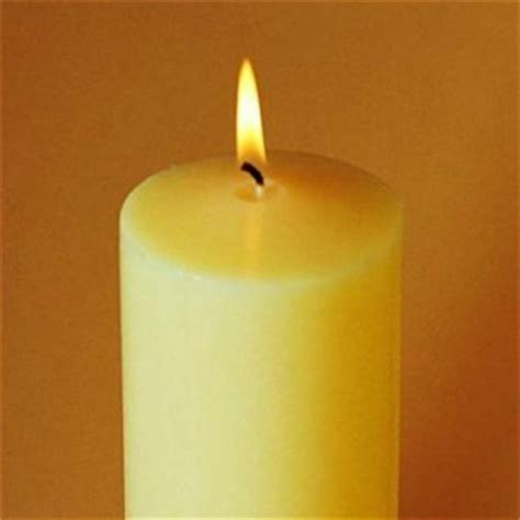 church candles 6 quot x 1 quot pack of 48 free delivery