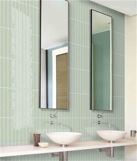 splashback tiles for bathroom bathroom splashback with matrix tile mint format 13 for