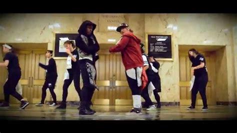 tutorial dance henry trap mixx henry 헨리 trap feat kyuhyun taemin dance