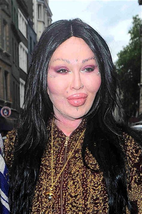 pete burns dead or alive pete burns pictures vivienne westwood lfw show zimbio