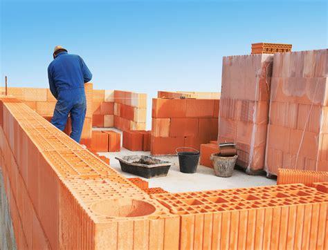 prix maison en brique brique isolante caract 233 ristique prix et avantages de la