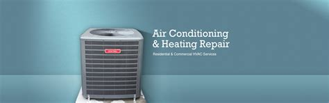 comfort systems little rock ar air conditioning repair little rock certified hvac