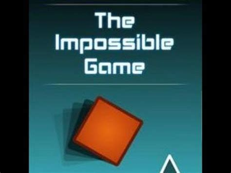 the impossible game free full version download full download the impossible game for pc free download