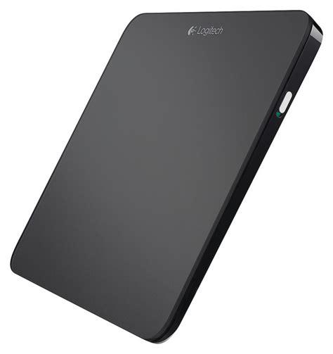 Mousepad Logitech logitech touch mouse t620 zone t400 touchpad t650