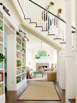 5 ways to connect rooms with color