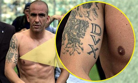 paolo di canio axed as sky sport italia pundit after
