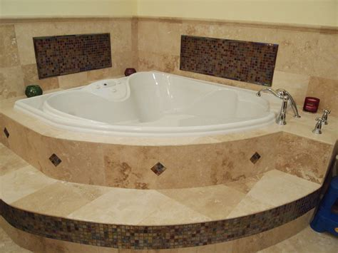 Bathroom Tub Shower Ideas by Large Bathtubs 2 Bath Decors