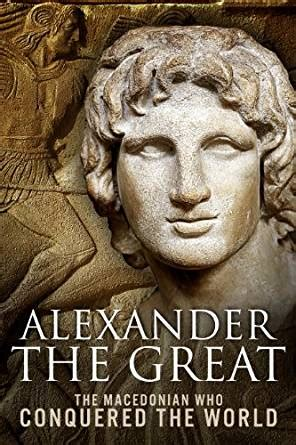 the macedonian books the great the macedonian who