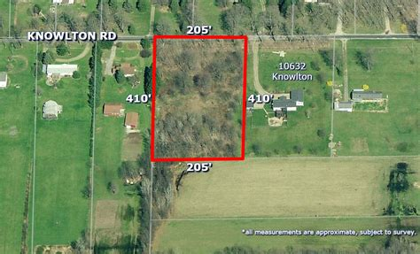 acre land 1 93 acre building lot for 19 900 js english company