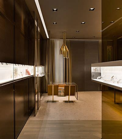 home design stores milan jewelry store design in milan commercial interior