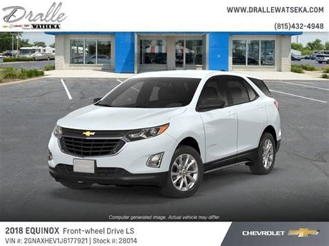 dralle chevrolet watseka cars for sale in watseka il carsforsale
