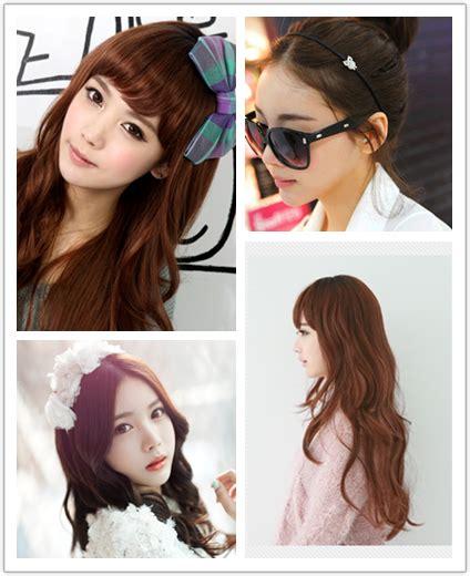 roll   style  styles    korean trendy girl