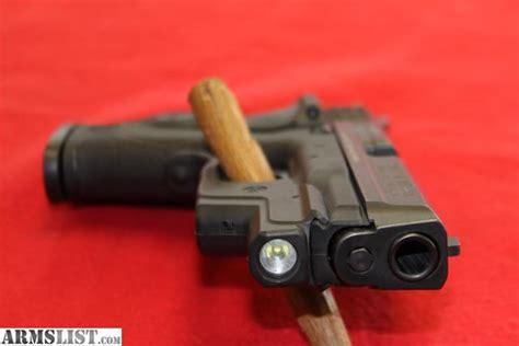 m p 40 laser light armslist for sale smith wesson m p 40 w light laser