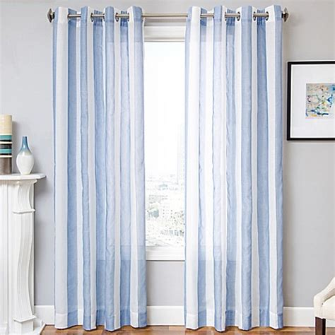 bed bath beyond window curtains marina window curtain panel bed bath beyond