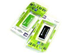 Nyk Card Reader 6 Slot Usb 30 Murah card reader money maker