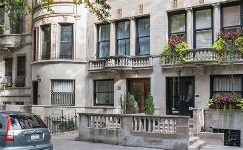 Apartments In Nyc Rent Stabilized 3 8m For Rent Stabilized Townhouse Connect Media