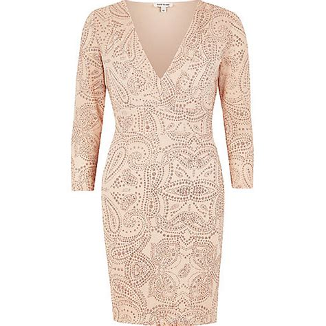 River Island Yellow And Black Print Prom Dress river island bridesmaid dresses clothes review always