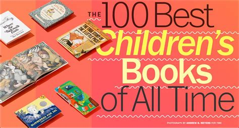 best picture books of all time hodgepodge from the geranium farm 100 best children s