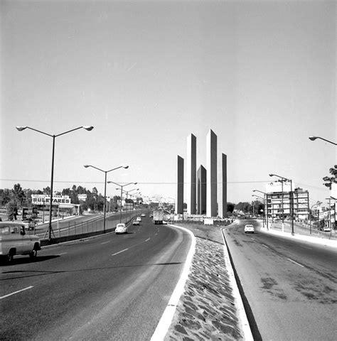 fotos antiguas naucalpan de juarez torres de sat 233 lite proyecto de mathias goeritz y luis